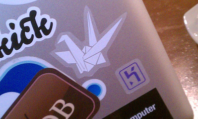Heroku's New Laptop Location!