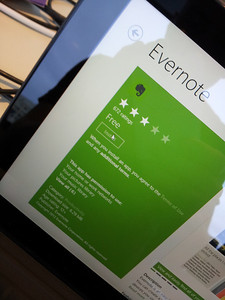 Evernote is Free!
